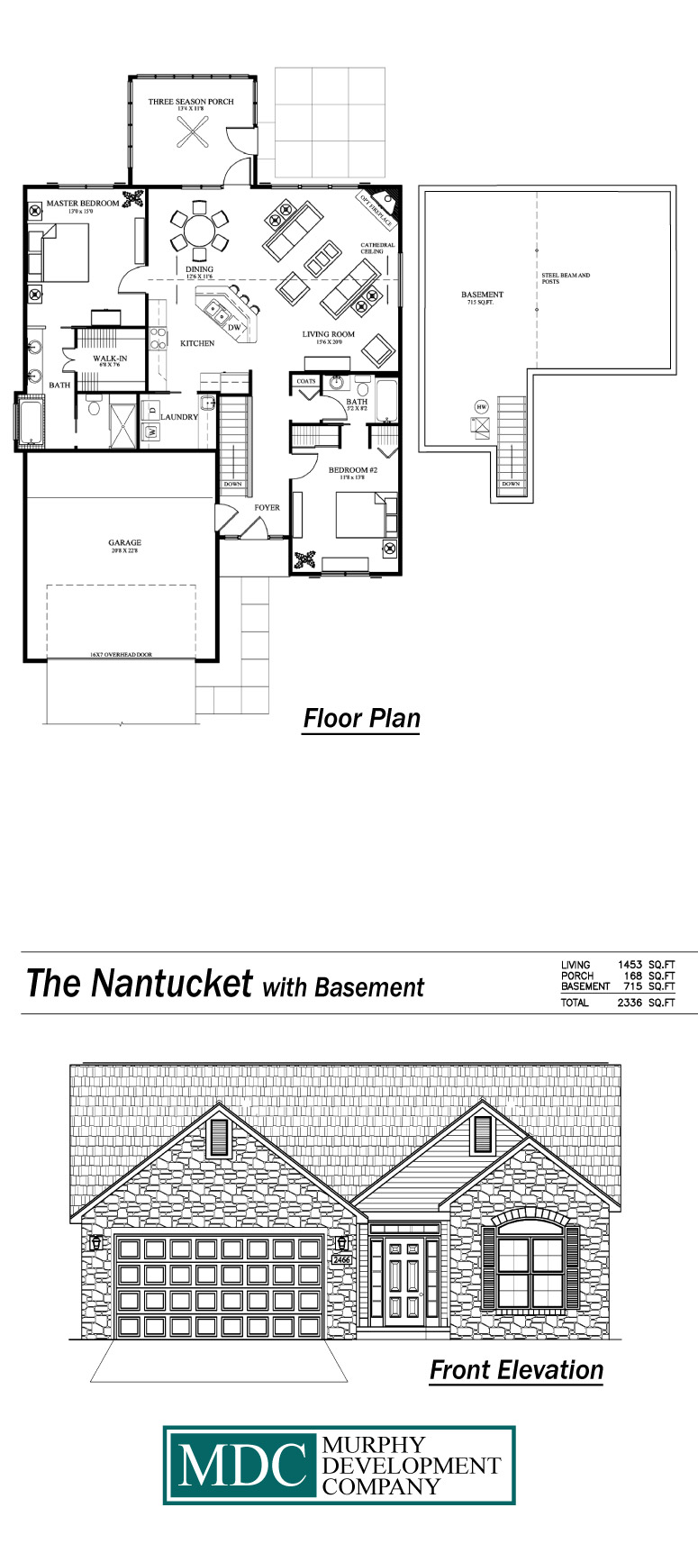 Floorplans Luxury Condominium Ranch Style Homes From